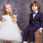 Дети Аллы Пугачевой стали фотомоделями