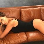 Ирина Шейк открыла секрет идеальной фигуры