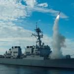 Пентагон предупредил авиакомпании о ракетном ударе по Сирии