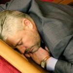 Верховная Рада вошла в десятку самых спокойных парламентов мира