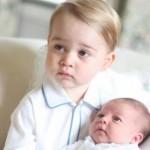 Как рождаются наследники британского престола
