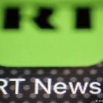 В Британии начали расследование против пропагандистского канала RT