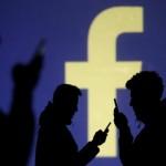 Facebook заблокировал посты «фабрики троллей»