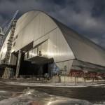 Объект «Укрытие» на ЧАЭС будет полностью введен в эксплуатацию в декабре 2018 года — Петр Порошенко