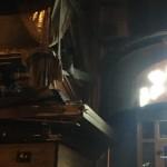 В Киеве в здание столичного застройщика выстрелили из гранатомета