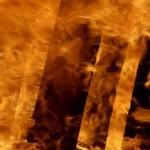 В оккупированном Енакиево горел метзавод, остановлены доменные печи, фабрика