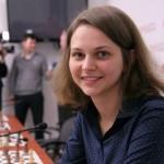 Украинская шахматистка стала чемпионкой Европы по блицу