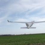 Над админграницей с Крымом запустили украинские дроны