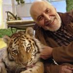 Николай Дроздов, спустя 40 лет, покидает программу «В мире животных»