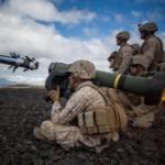 США передадут Украине противокорабельные ракеты