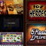 Какие игровые автоматы популярны сегодня в странах СНГ