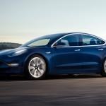 Tesla временно приостанавливает производство Model 3 из-за проблем с автоматикой