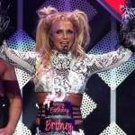Бритни Спирс получила ЛГБТ-премию