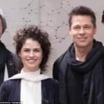 Анджелину Джоли довела до истерики новая девушка Брэда Питта