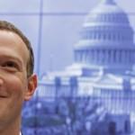 Фирма Cambridge Analytica, собиравшая данные в «Фейсбуке» для Трампа, закрывается