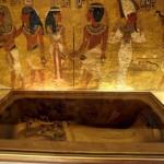 Ученые: в гробнице Тутанхамона нет никаких потайных комнат