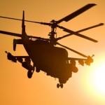 Очередной российский вертолет разбился в Сирии, экипаж погиб