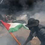 В столкновениях на границе сектора Газа погибли 37 человек