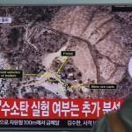 Ядергый полигон «Пхунгери» в КНДР демонтирован