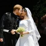 СМИ подсчитали траты на свадьбу принца Гарри и Меган Маркл