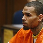 Избивавший Рианну Крис Браун теперь проходит по делу об изнасиловании