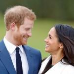 Накануне свадьбы принц Гарри и Меган Маркл «сбежали»