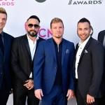 The Backstreet Boys выпустили новый альбом после пятилетнего перерыва