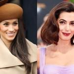 Vogue включил Меган Маркл и Амаль Клуни в список самых влиятельных женщин Великобритании