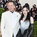 Роман Илона Маска и его новой девушки-панка начался с шутки в сети
