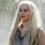 Эмилия Кларк с ужасом рассказала о финале восьмого сезона «Игры престолов»