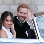 Меган Маркл и принц Гарри проведут медовый месяц в «самом скучном» месте в мире