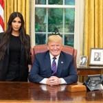 «Прекрасная встреча». Трамп обсудил с Ким Кардашьян судебную реформу