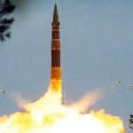 Российские ракеты с ядерной установкой не взлетели на испытаниях