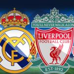 «Реал Мадрид» сыграет в Киеве против «Ливерпуля» в финале Лиги чемпионов