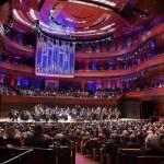 Филадельфийский оркестр выступит в Израиле