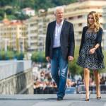 Ричард Гир может потерять жену из-за Испании