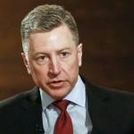 Курт Волкер: санкции против России не сдерживают ее, их нужно усилить