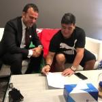 Легенда футбола в Беларуси: Марадона возглавил Брестский «Динамо»