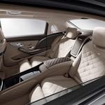 Отделку салона для элитных Mercedes-Maybach и Mercedes-Benz S-classe будут делать в Украине