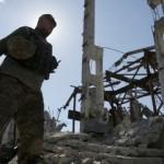 Украинские военные на Донбассе взяли в плен группу боевиков, одного ликвидировали