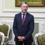 Волкер получит более широкие полномочия по Украине