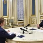 Украина начала взыскание с «Газпрома» долга $2,6 млрд в странах Европы