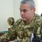 Руководитель ООС Наев рассказал о преимуществах новой операции в сравнении с АТО