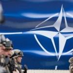 НАТО выразило желание принять Украину и Грузию в свои ряды