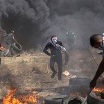 В Газе 52 погибших палестинца