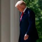 Трамп не хочет Нобелевскую премию мира, он хочет другого