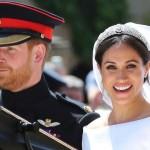 Новоиспеченная принцесса Меган Маркл планирует стать президентом