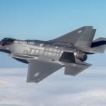 Командующий ВВС ЦАХАЛ: мы первые применили в деле F-35