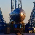 В этом году из-за санкций Россия в космос не полетит