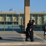 Израильский парламент обсудит признание геноцида армян
